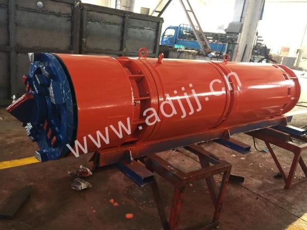 锥tishiwei型ding管机