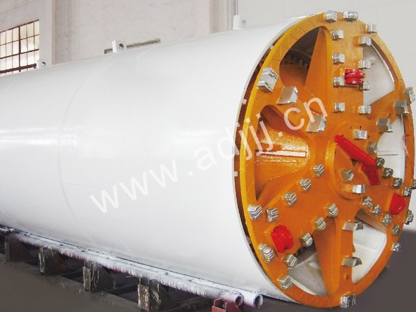 TPN1800泥水平衡ding管机